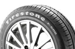 Par de Pneus Firestone F600 175 70 r14