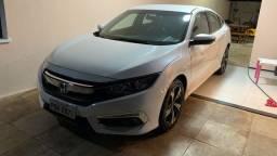 Civic 2018 EX 33mil km Garantia Honda