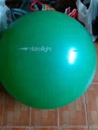bola para fisioterapia ou pilates anti estouro 25,00