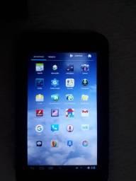 Vendo tablet semi novo
