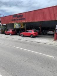 Auto center e mecânica em Caraguatatuba-SP