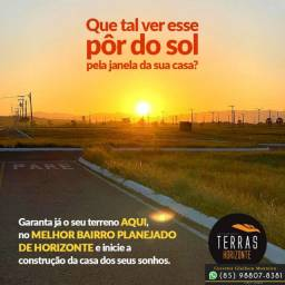 Bairro Planejado Terras Horizonte no Ceará a 30 minutos de Fortaleza.(