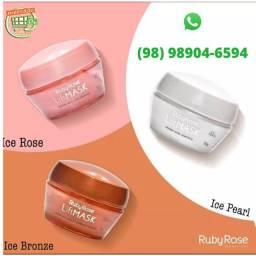 Biju Lift Mask- Ruby Rose 50g