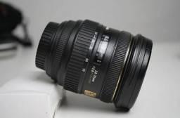 Sigma 24-70 F 2.8 EX DG para Canon