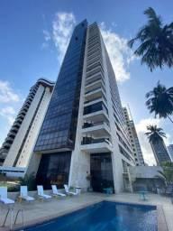 Esse é Moradia de Barão. Luxo a Beira Mar Piedade 378 m² 4 Suítes 4 Vagas