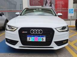 Audi a4 1.8 TFSI ano 2015 aceita trocas