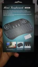 Teclado Pra TV smart,celular