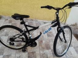 Leia a descricao. bicicleta caloi montana aro 26