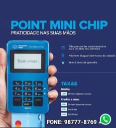 EM OFERTA  MAQ CHIP R$70,00