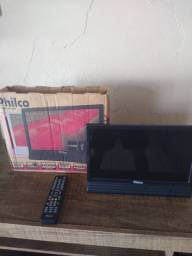Tv Philco LED HD 14 polegadas