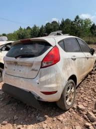 Ford New Fiesta 2015 para venda de peças!