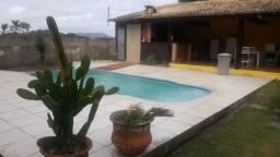 Casa iguaba grande com piscina e área gourmet