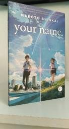 Livro Your name