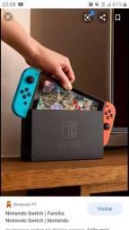 Nintendo switche