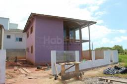 Casa individual com vista para área verde no Portal do Ribeirão da Ilha - Florianópolis/SC