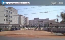 Apartamento para alugar com 2 dormitórios em Sumarezinho, Ribeirao preto cod:L66458