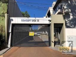 Sobrado com 2 dormitórios à venda, 124 m² por R$ 370.000,00 - Jardim Eldorado - Foz do Igu