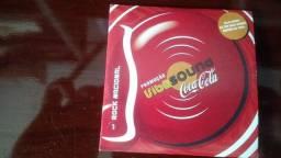 Mini Cds Coca Cola