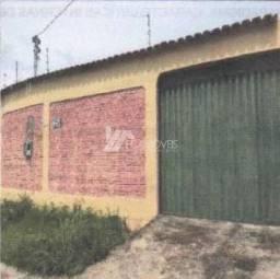 Casa à venda com 1 dormitórios em Zona g centro, Campos belos cod:eb11a389d65