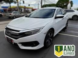 Honda Civic Coupe TOURING CVT Turbo