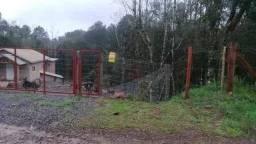 Terreno no Vale dos Pinheiros em Gramado