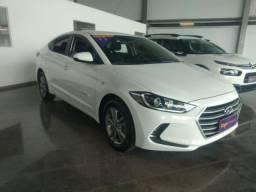 Hyundai Elantra 2017 Flex