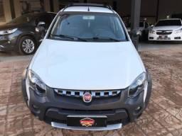Fiat Strada  Adventure 1.8 16V (Flex) (Cabine Dupla) FLEX D