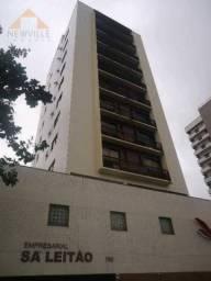 Sala à venda, 33 m² por R$ 279.999,00 - Ilha do Leite - Recife