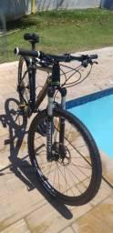 Bicicleta Oggi 7.4 Tamanho 19