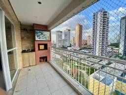 Ed Mirante do Rio: Bonito Apartamento 90m² 3 Quartos (1 Suite) 2 Vg Sacada Gourmet