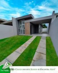 Casa com 2 dormitórios à venda, 80 m² por R$ 195.000,00 - Centro - Eusébio/CE