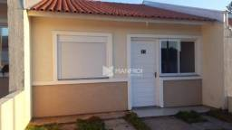 Casa à venda, 39 m² por R$ 148.000,00 - Formosa - Alvorada/RS