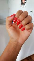 Nails design,  manicure e pedicure