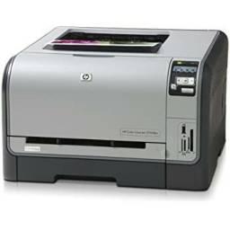 Impressora  laser  color  hp 1518