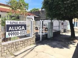 Oportunidade: Casa Comercial na Av. Ministro Salgado Filho em Vila Velha - Ideal para o se
