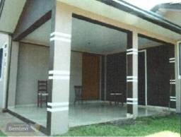 Casa com 3 dormitórios à venda, 68 m² por R$ 74.825,85 - Lot Manica - Pinhal de São Bento/