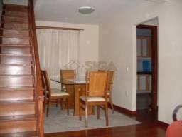 Apartamento à venda com 3 dormitórios em V grande, Nova friburgo cod:162