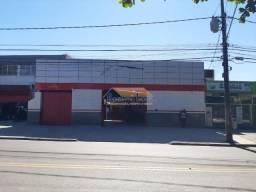 Título do anúncio: Galpão/depósito/armazém à venda em Santa amélia, Belo horizonte cod:45091