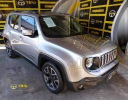 JEEP RENEGADE LONGITUDE 1.8 AUT 4X2 2019