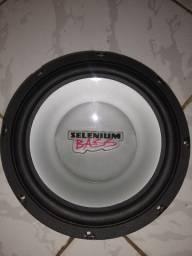 Alto falante Selenium bass