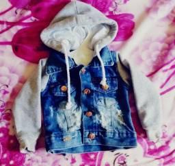 Jaqueta tamanho 1