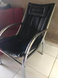 Cadeiras de descanso conjunto