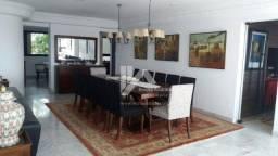 Apartamento com 5 dormitórios à venda, 336 m² por R$ 1.850.000,00 - Rio Vermelho - Salvado