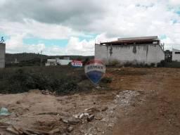 Terreno à venda, 200 m² por R$ 40.000,00 - Novo Heliópolis - Garanhuns/PE