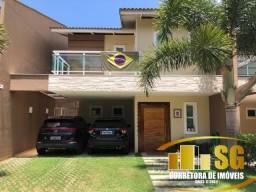 Título do anúncio: Casa de condomínio à venda com 4 dormitórios em Eusébio, Eusébio cod:CA20012