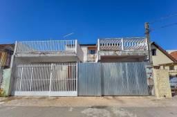Casa à venda com 5 dormitórios em Cidade industrial, Curitiba cod:929833