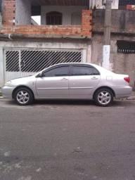 Corola XEI 2004 automático