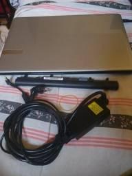Notebook Gateway Acer comprar usado  Campinas