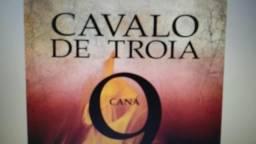 Cavalo de Tróia Volume 9 J.J.Benitez