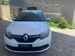 Renault Logan Exp 1.0 16V